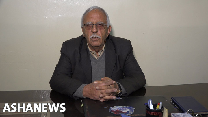 محمد موسي للمجلس الوطني: حميميم قاعدة روسية وعليكم المكاشفة بأسباب رفضكم للدعوة