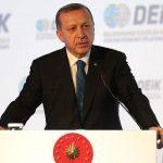 أردوغان: لن نسمح إطلاقًا بإقامة دولة كردية شمالي سوريا