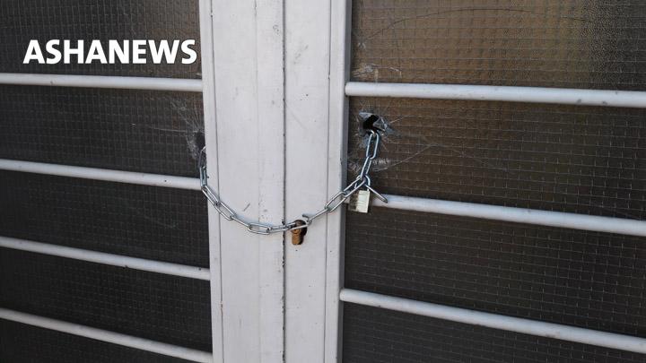 محكمة الشعب تسمح بإعادة فتح أبواب منتدى أوركيش (مقر حزب يكيتي) في مدينة عامودا