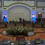 بيان استانة: يؤكد على وقف القتال وسيادة ووحدة الأراضي السورية