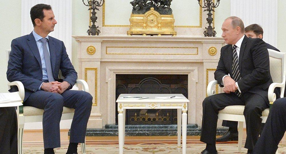 الدستور الروسي يؤسس لمحاصصة طائفية وعرقية وينهي مركزية الدولة في سوريا