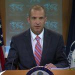 الخارجية الأمريكية: يجب إشراك حزب الاتحاد الديمقراطي في مباحثات حل الأزمة السورية