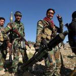جيش كردستان سوريا (بيشمركة روج) الى غرب كردستان قريبا