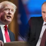 الكرملين لـ ترامب قد يستغرق لقائك مع بوتين شهوراً
