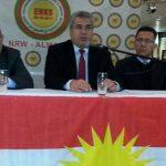 أحزاب الوطني الكُردي تطالب الاتحاد الديمقراطي بالتخلي عن ممارساته القمعية والاستفرادية