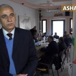 سليمان أوسو: الاعتقالات لن ترهب جماهيرنا في المشاركة في احتفالات استقلال كردستان