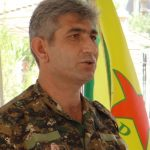 ريدور خليل: المجلس الوطني لم يعترض على طلب علوش بادراج وحداتنا في قائمة الإرهاب