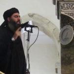 أبو بكر البغدادي وشخصيات قيادية من داعش تزور الحسكة