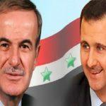 الأسد: لم يكن لدي النية في خلافة والدي وانتخابي كان صدفة
