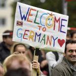 ألمانيا تضع خطة لتحفيز اللاجئين على مغادرة البلاد