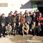 """رداً على علوش البدء بحملة """"وحدات الحماية قوات وطنية"""" في قامشلو"""