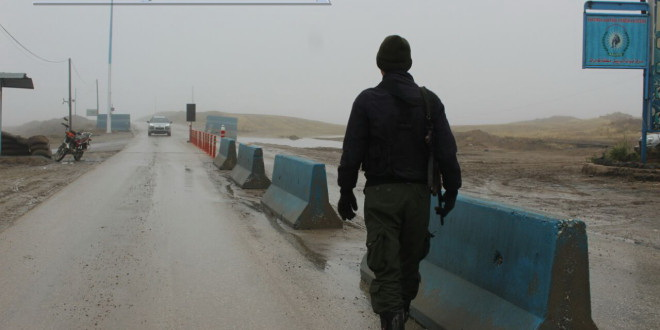 الاسايش تعتقل قيادياً في المجلس الوطني الكردي