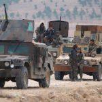 ترامب يوسع الدعم الأمريكي لقوات سوريا الديمقراطية ويزودها بمعدات عسكرية جديدة