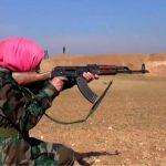 فؤاد عليكو : التدريبات العسكرية لكوادر البعث رسالة واضحة لـ PYD
