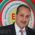 محسن طاهر: قررنا البدأ بفتح جميع المقرات المغلقة وتنظيم نشاطات رداً على ممارسات (PYD)