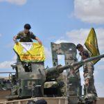سوريا الديمقراطية تدعو عناصر درع الفرات إلى الإنشقاق