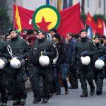 أوسي لـ آشا نيوز: قرار الداخلية الألمانية بحظر صور وإعلام الكردستاني يأتي ارضاءاً لتركيا
