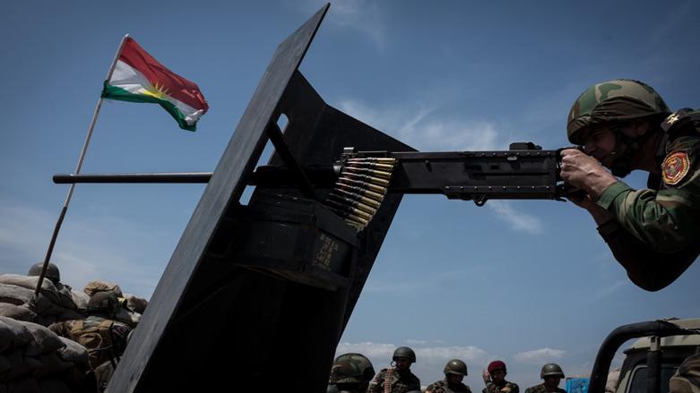 ضابط في بيشمركة روج آفا: انشق العديد من عناصر العمال الكردستاني وسلموا أنفسهم إلينا