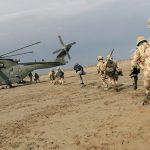 """الرقة: عملية إنزال أمريكية تستهدف القبض على قيادات """"داعش"""""""