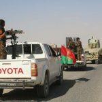 """جرحى وقتلة في اشتباكات بين وحدات حماية شنكال و """"بيشمركة روج افا"""" في خاني سوري"""