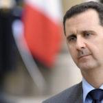 الرئيس السوري يتعهد بالسيطرة على شمال سوريا بالقوة