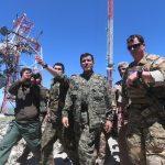 """رسائل أمريكية """"عسكرية وسياسية"""" رداً على الضربة التركية"""