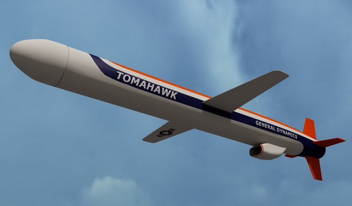 ما هي مميزات صواريخ توماهوك وما هو سعر الصاروخ الواحد؟