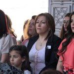 فيديو: مسيحيو القامشلي يحيون عيد الفصح المجيد بزخم كبير