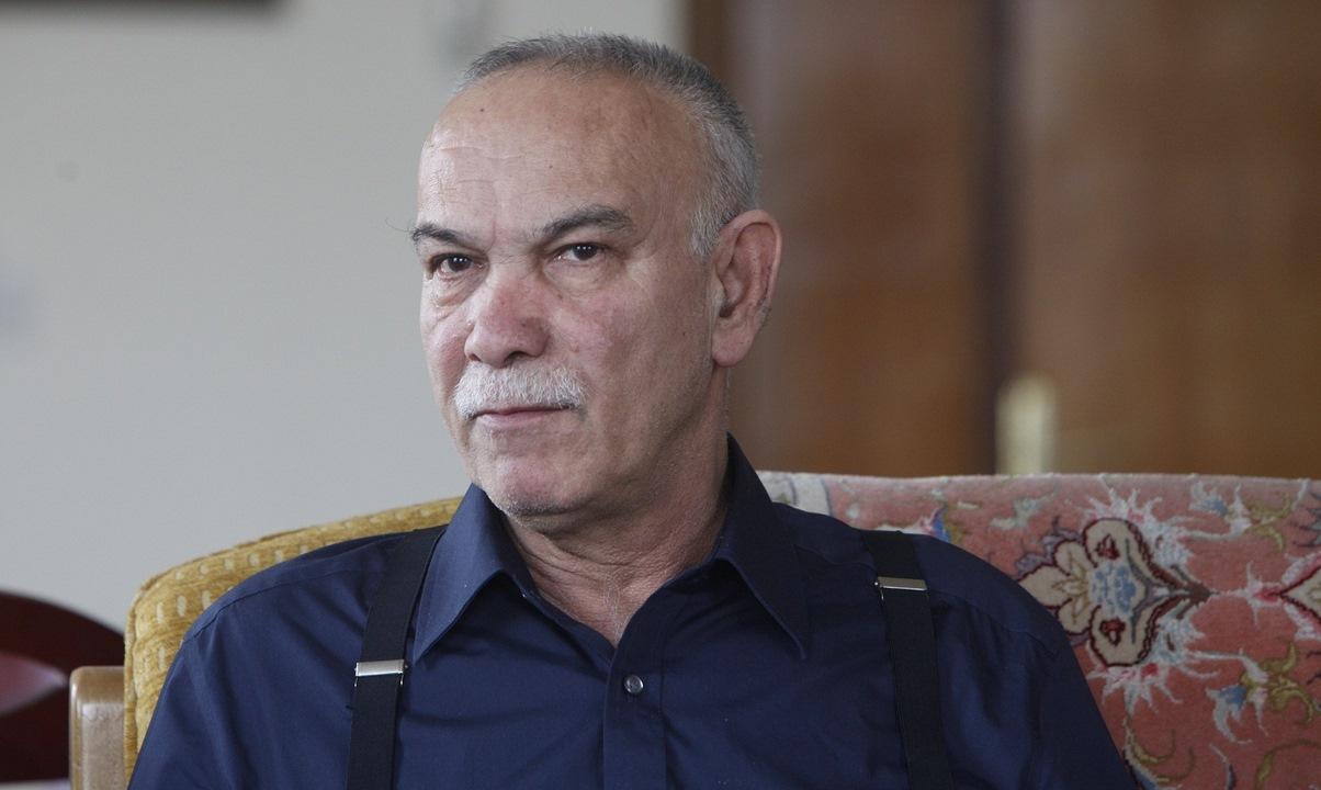 وفاة نوشيروان مصطفى زعيم حركة التغيير الكُردستانية