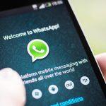 عاجل: توقفت خدمة واتس اب في المملكة المتحدة وتركيا وأجزاء أخرى