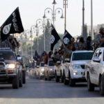 اكثر من 50 قتيلا في هجوم لتنظيم داعش في حماة بسوريا