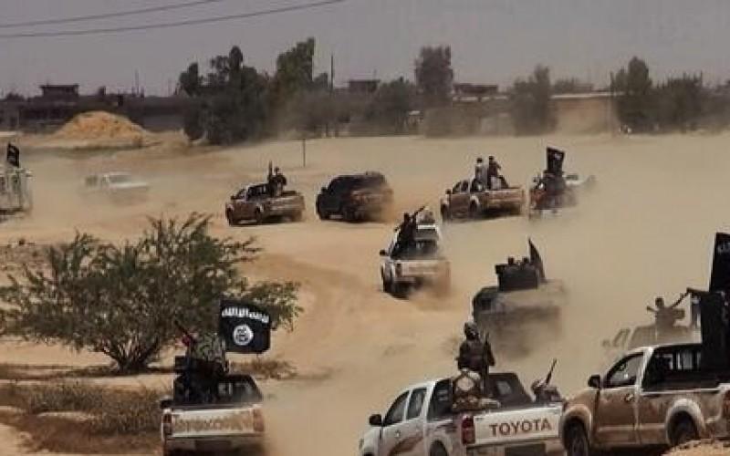"""ارتفاع عدد ضحايا هجوم """"داعش"""" على منطقة رجم صليبي إلى 46 قتيلاً"""