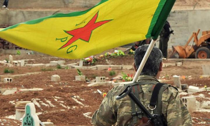 وحدات حماية الشعب: استشهاد 6 مدنيين و3 مقاتلين جراء الهجمات التركية على عفرين