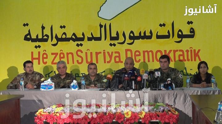 طلال سلو: سنرد على أي هجوم من طرف الجيش السوري
