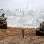 وزير الدفاع التركي: قد ننفذ عملية عسكرية في عفرين