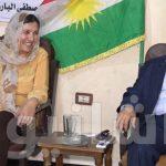 آلدار خليل يؤكد على ضرورة عقد المؤتمر الوطني الكردستاني والمجلس يشترط للمشاركة