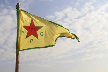 """قائد YPG يتوعد بتطهير المنطقة من """"مصائب تركيا"""""""