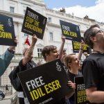 العفو الدولية: على السلطات التركية التوقف عن مطاردتها الشرسة للمدافعين عن حقوق الإنسان
