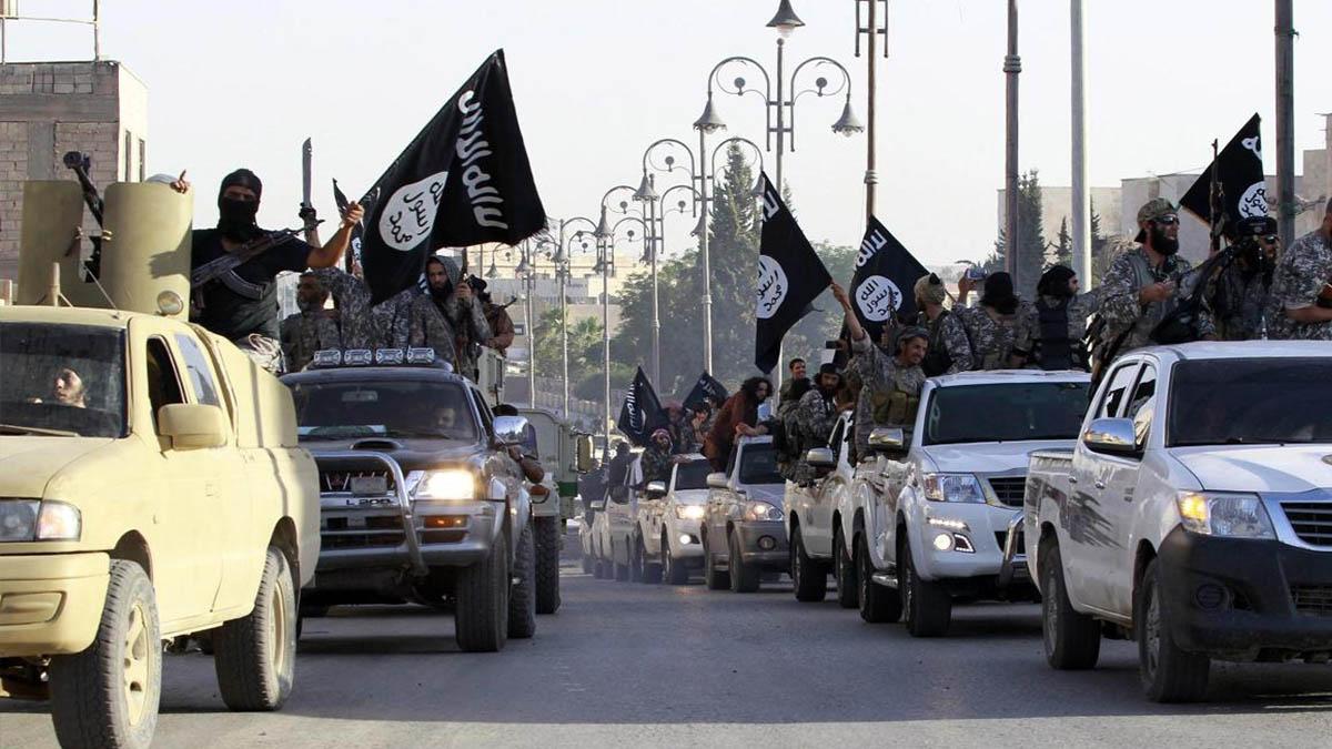 مسؤول أمريكي يكشف عن عدد مقاتي داعش في الرقة