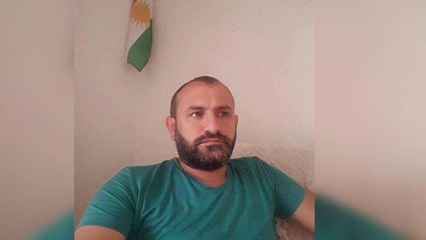 السلطات التركية تعتقل ناشطاً كردياً من PDK-S تركي الجنسية