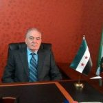 عضو الائتلاف محمد بسام الملك يعود إلى ‹حضن الوطن›