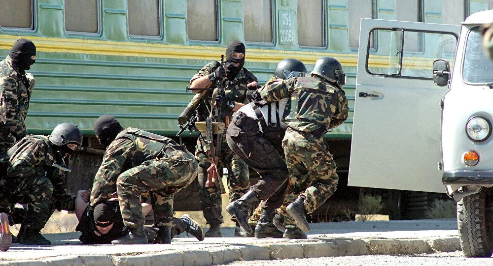 الأمن الروسي يعلن تفكيك خلية ‹إرهابية› في موسكو