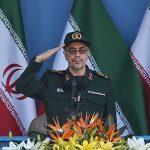 وزارة البيشمركة لرئيس الأركان الإيراني: حقوق شعب كردستان ليس من شأنك
