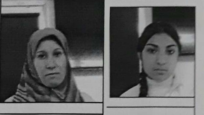 مجهولون يقتلون لاجئة كردية وابنتها في مدينة ميرسين التركية