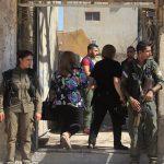 اشتباكات بين الآسايش والسوتورو في قامشلو