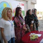 عدوى الانشقاقات تصل إلى الاتحاد النسائي الكردي – رودوز