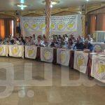 الملتقى الحواري لمجلس سوريا الديمقراطية في عامودا يؤكد أن الفيدرالية هي الحل