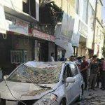 زلزال يضرب مناطق في إقليم كردستان ويتسبب بأضرار مادية