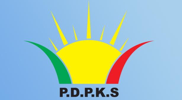 التقدمي يدعو كردستان وبغداد إلى الحوار بعيدا عن لغة التصعيد والتهديد