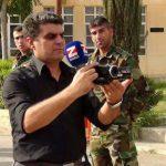 قوات ‹الآسايش› تنقل الإعلامي برزان حسين إلى سجن علايا في قامشلو